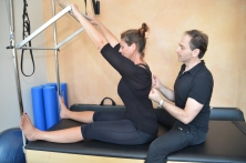 Personal Training Pilates Wien